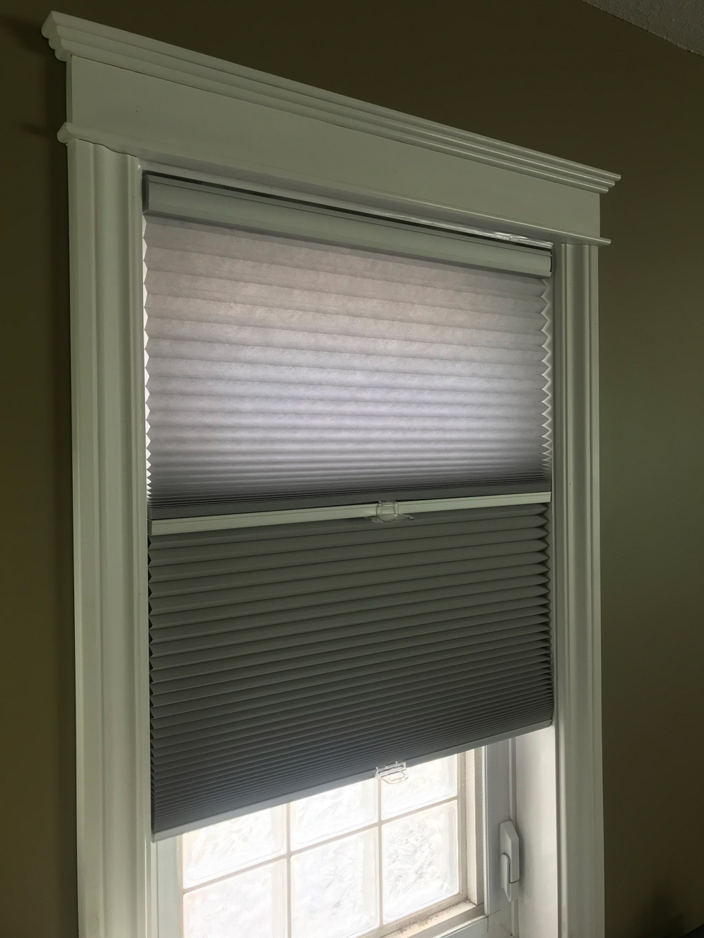 Blinds Century Glass Ltd Rae Lite Windows And Doors