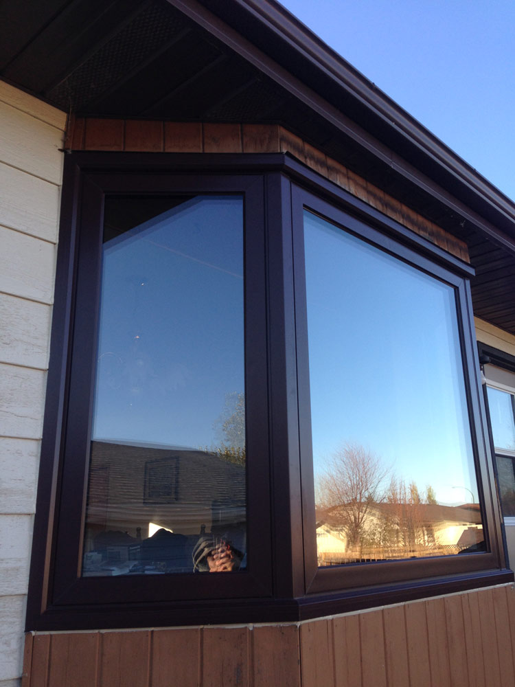 Doors Windows: Century Glass Ltd. - Rae-lite Windows